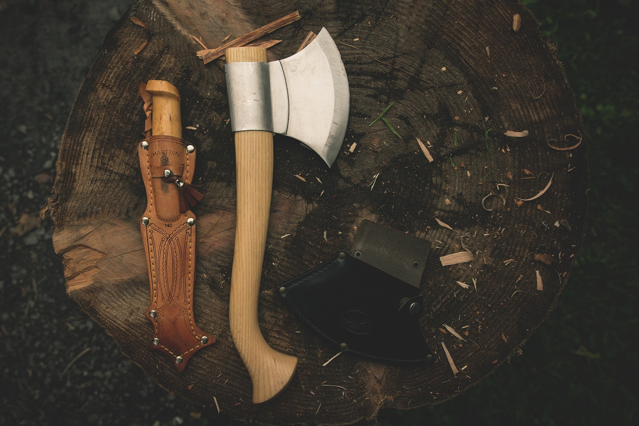 What BushCraft Skills Should You Have?